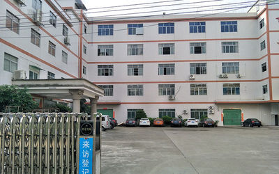 Guangzhou CYS Auto Parts Co., Ltd.
